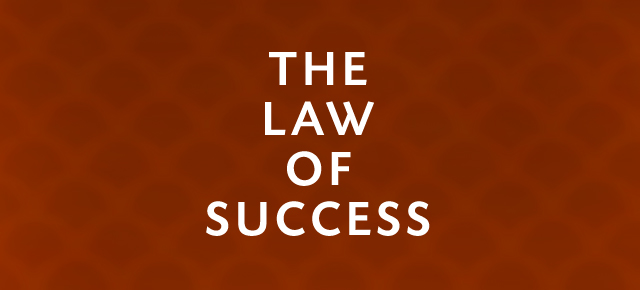 Law-of-Success-Napoleon-Hill