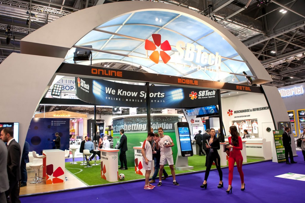 Getting the most out of an exhibition or trade showsales for Trade exhibition