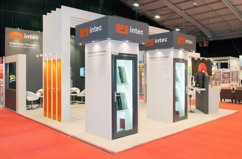 Exhibition Stand Sales Jobs : Standout strategies to help you create the perfect
